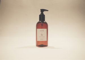 creation packaging shampooing isila